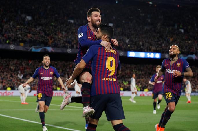 Barcelona: Vượt qua nỗi đau quá khứ, không cho Liverpool hồi sinh - Ảnh 4.