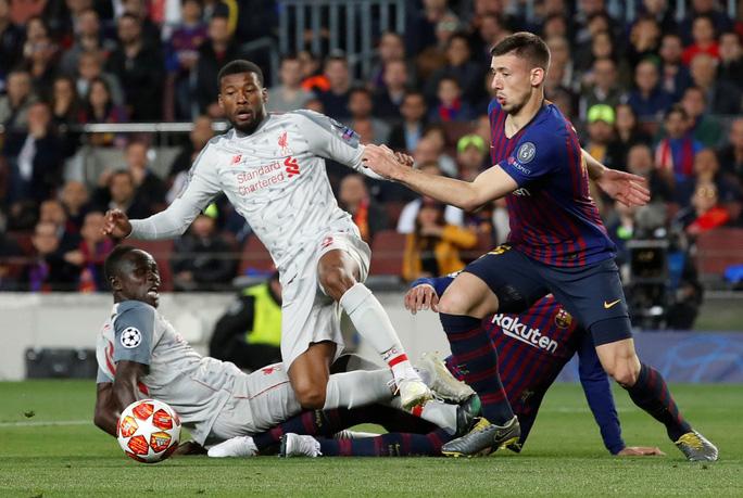Barcelona: Vượt qua nỗi đau quá khứ, không cho Liverpool hồi sinh - Ảnh 3.