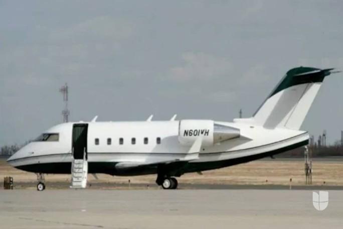 Máy bay rơi ở Mexico, không một ai sống sót - Ảnh 3.