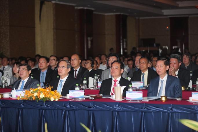 TP HCM cam kết đồng hành và hỗ trợ kịp thời cho nhà đầu tư - Ảnh 1.