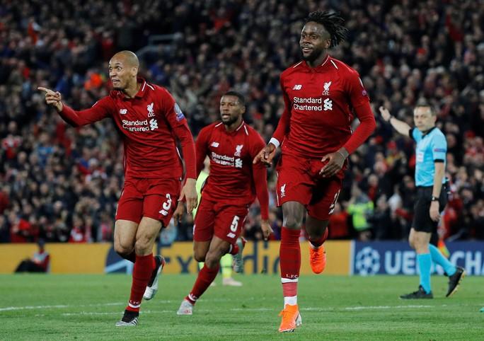 Ngược dòng không tưởng quật ngã Barcelona, Liverpool vào chung kết - Ảnh 9.
