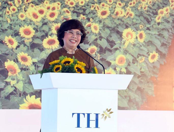 Thủ tướng dự lễ khởi công dự án bò sữa 166 triệu USD tại Thanh Hóa - Ảnh 2.