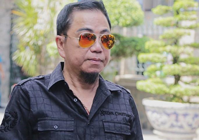 Nghệ sĩ Hồng Tơ bị bắt khi sát phạt cùng 5 con bạc tại quán cà phê - Ảnh 1.