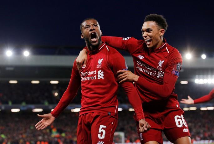 Ngược dòng không tưởng quật ngã Barcelona, Liverpool vào chung kết - Ảnh 7.