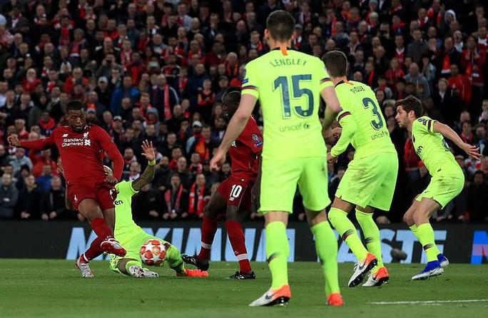 Ngược dòng không tưởng quật ngã Barcelona, Liverpool vào chung kết - Ảnh 5.