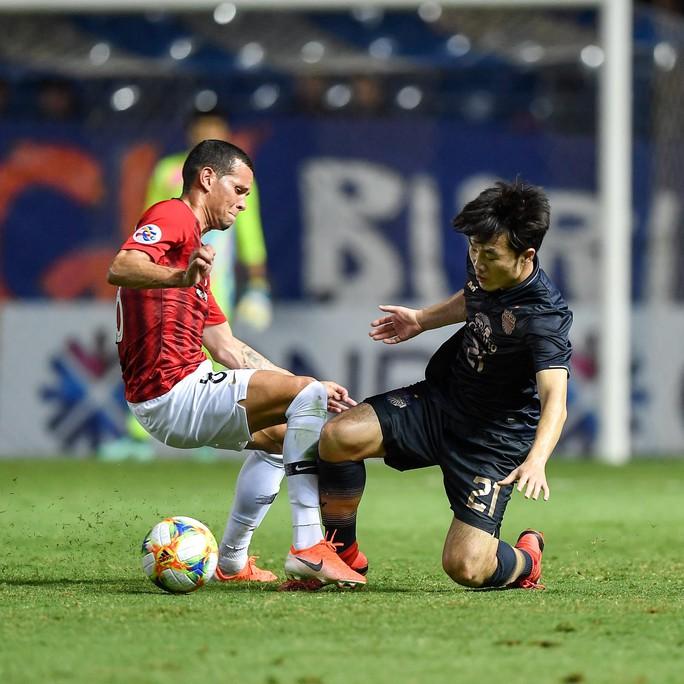 AFC Champions League: Buriram bị loại sớm, Xuân Trường vẫn sáng nhất đội - Ảnh 1.