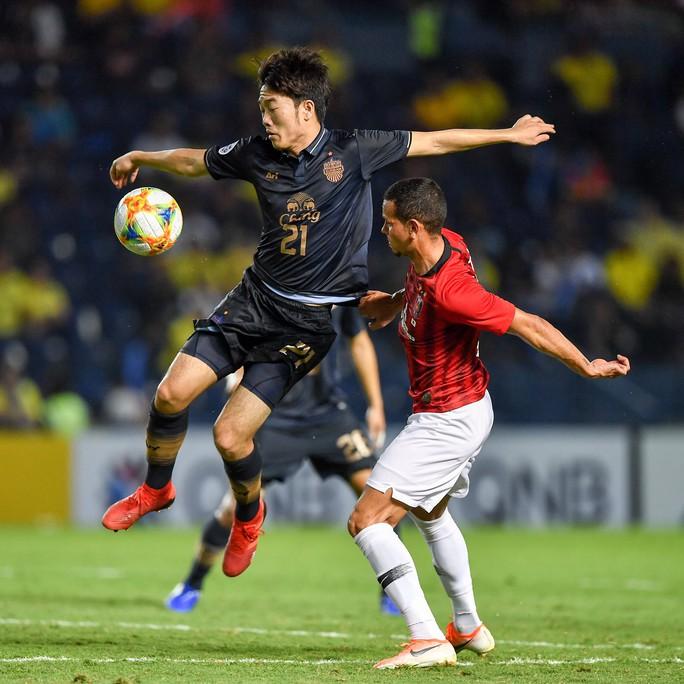 AFC Champions League: Buriram bị loại sớm, Xuân Trường vẫn sáng nhất đội - Ảnh 2.