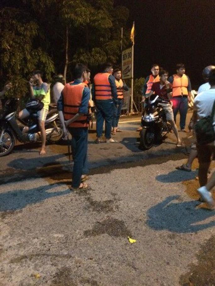 Ráo riết truy tìm 2 người mất tích ở Đồng Nai - Ảnh 1.