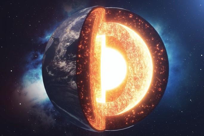 Trái đất đang bong tróc, siêu lục địa mới sắp hình thành? - Ảnh 1.