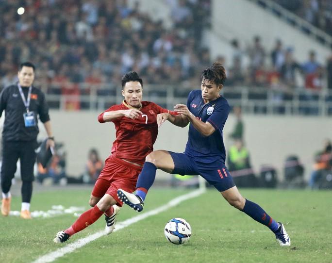 King's Cup không phải là nơi ăn thua với bóng đá Việt Nam - Ảnh 2.
