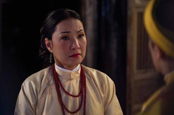 Hồng Đào, Diễm My kể chuyện xin vai trong Phượng khấu - Ảnh 3.