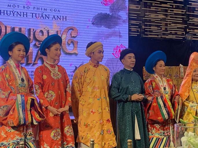 Hồng Đào, Diễm My kể chuyện xin vai trong Phượng khấu - Ảnh 7.