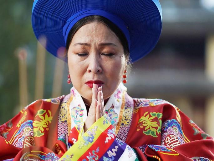 Hồng Đào, Diễm My kể chuyện xin vai trong Phượng khấu - Ảnh 10.
