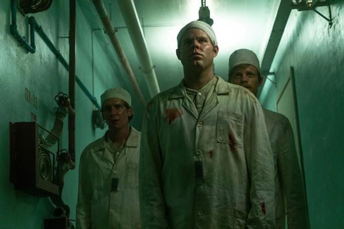 Chernobyl: Bài học thảm họa điện nguyên tử - Ảnh 1.