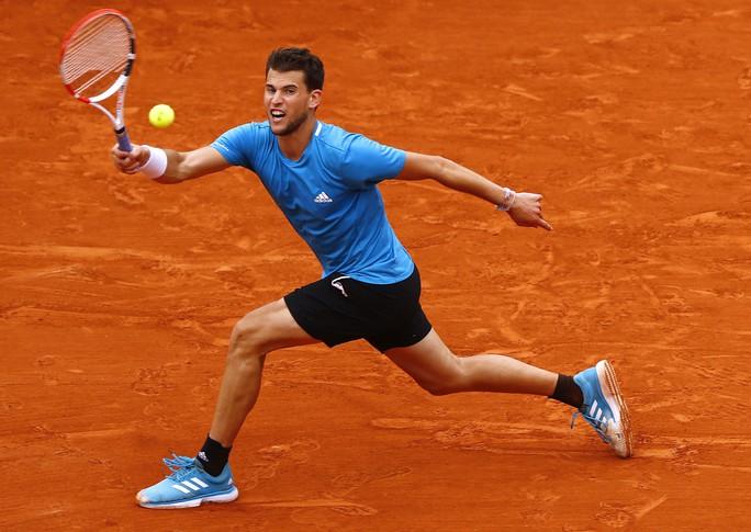 Nadal lần thứ 12 vô địch Pháp mở rộng, đe dọa kỷ lục của Federer - Ảnh 1.