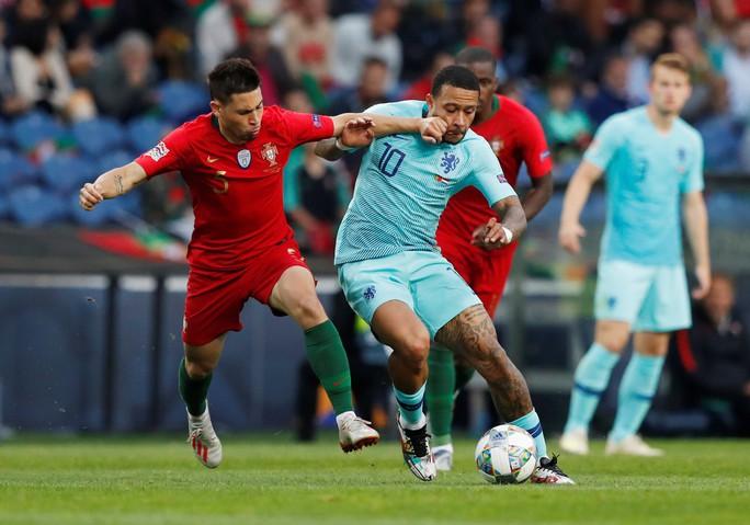 Người hùng vô danh tỏa sáng, Bồ Đào Nha lên đỉnh châu Âu - Ảnh 4.