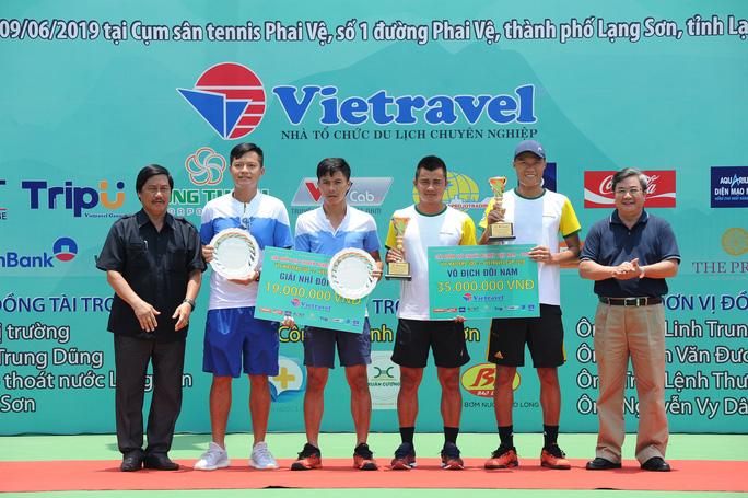 Giải VTF Pro Masters 500 lần 2 - Vietravel Cup 2019: Hưng Thịnh TP HCM đại thắng - Ảnh 4.