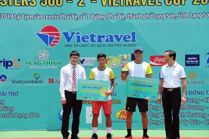 Giải VTF Pro Masters 500 lần 2 - Vietravel Cup 2019: Hưng Thịnh TP HCM đại thắng - Ảnh 1.