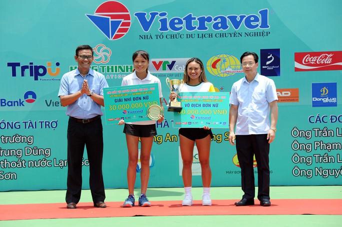 Giải VTF Pro Masters 500 lần 2 - Vietravel Cup 2019: Hưng Thịnh TP HCM đại thắng - Ảnh 3.