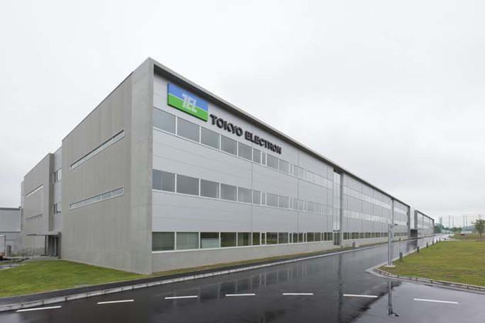 """Nhà sản xuất thiết bị chip hàng đầu Nhật Bản """"nghỉ chơi"""" với Huawei - Ảnh 1."""