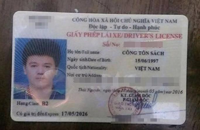 Những tên khai sinh độc lạ nhất Việt Nam - Ảnh 3.