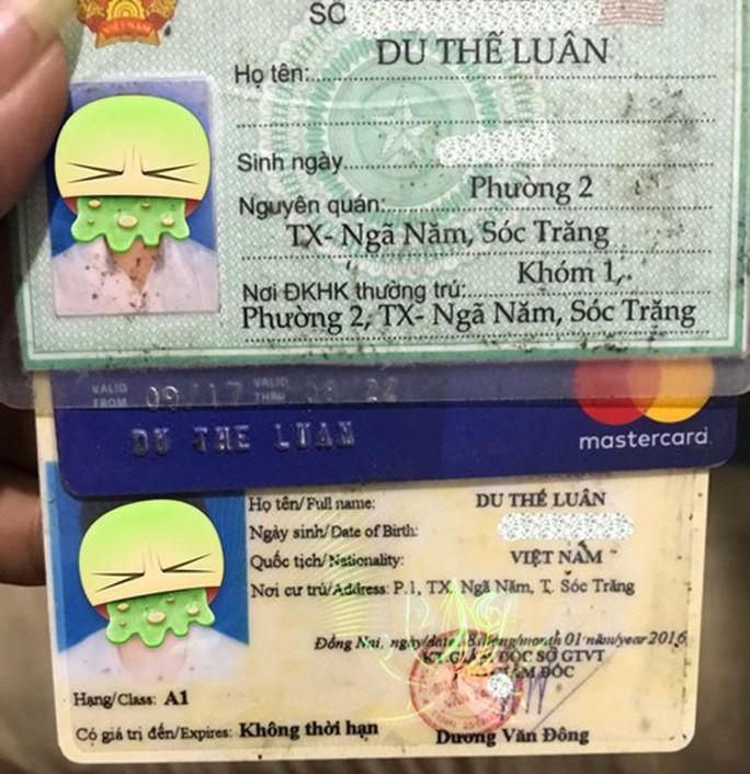 Những tên khai sinh độc lạ nhất Việt Nam - Ảnh 6.