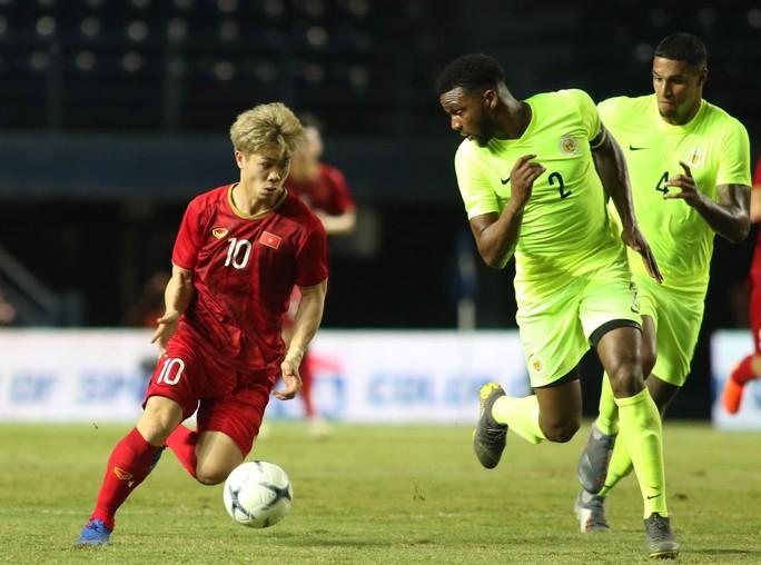 Bầu Đức không cho Công Phượng đá V-League 2019 - Ảnh 2.