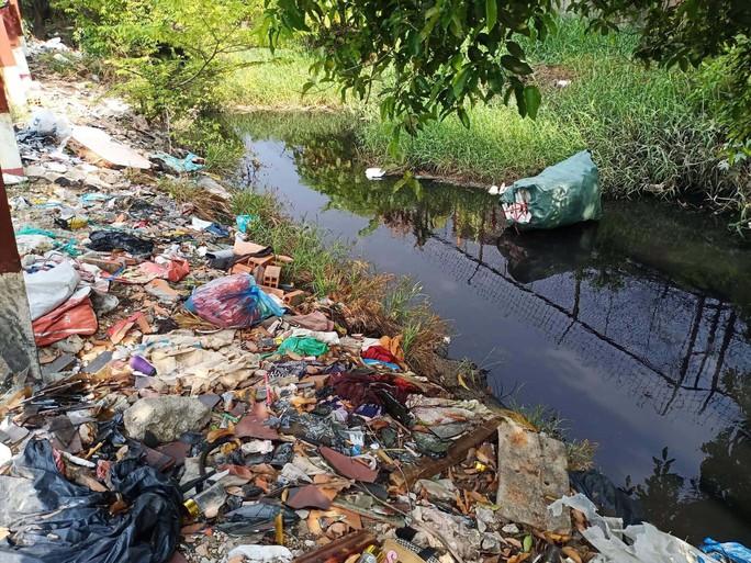Kinh hoàng rác thải nhựa - Ảnh 3.