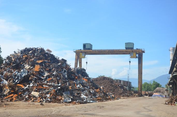 Chủ tịch Đà Nẵng nói về việc nhà máy thép kiện chính quyền - Ảnh 1.