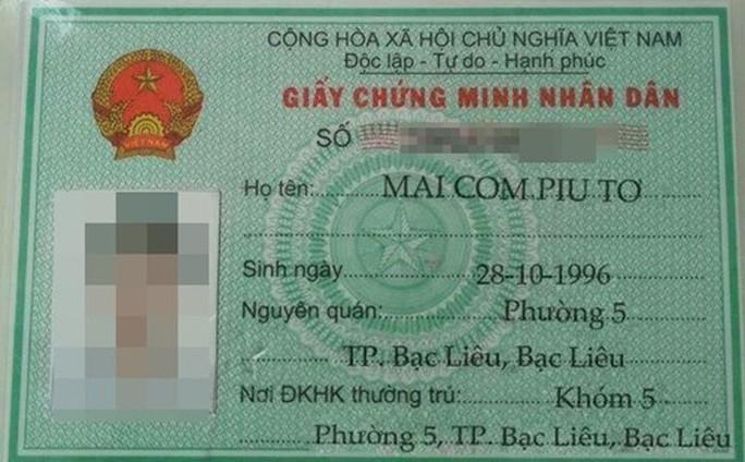Những tên khai sinh độc lạ nhất Việt Nam - Ảnh 11.