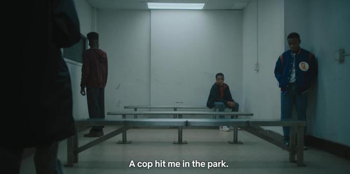 Nỗi đau có thật từ phim về oan án trên Netflix - Ảnh 3.