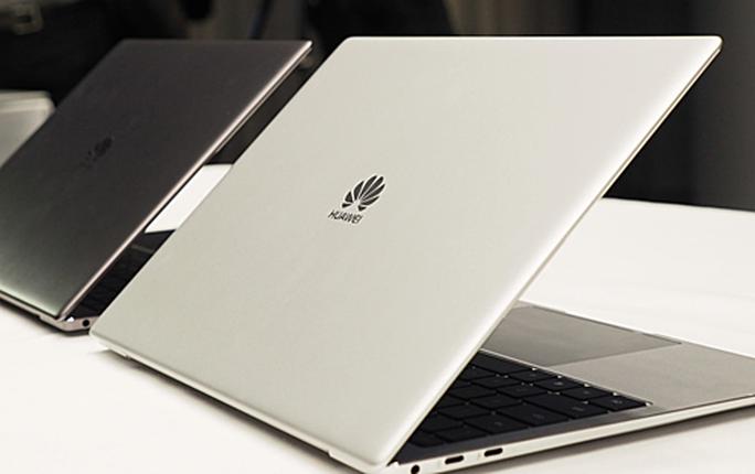 Huawei ngừng sản xuất máy tính vì cấm vận của Mỹ - Ảnh 1.