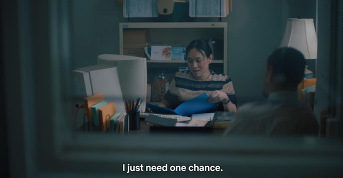 Nỗi đau có thật từ phim về oan án trên Netflix - Ảnh 9.