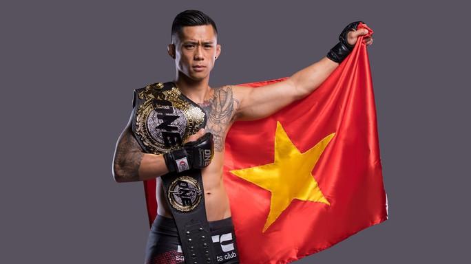 Martin Nguyễn sẽ thi đấu ở Việt Nam vào tháng 9  - Ảnh 3.