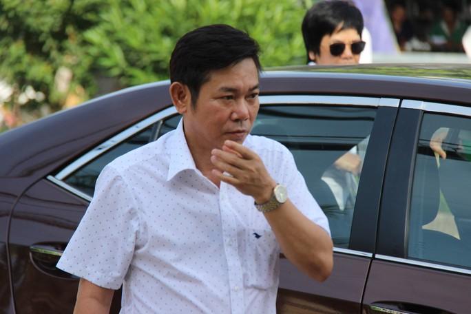 Ra toà phúc thẩm, Hoàng Công Lương xin giảm nhẹ hình phạt - Ảnh 5.