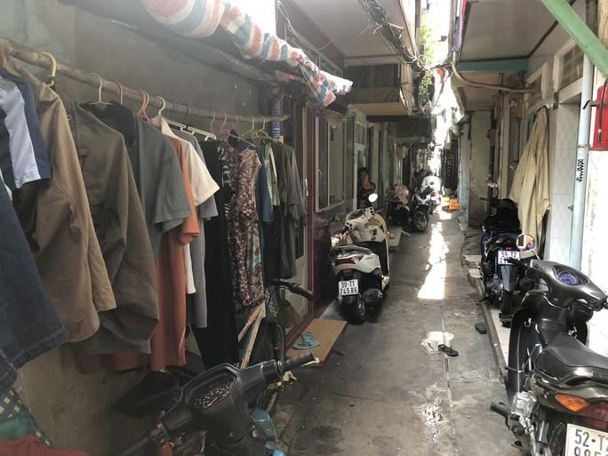 VIDEO: Cận cảnh cuộc sống ở Mả Lạng và Thanh Đa - Ảnh 8.