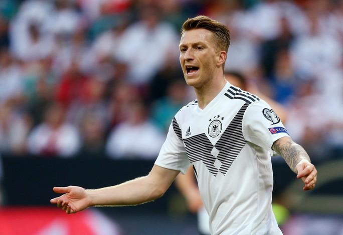 Vòng loại Euro 2020: Đại gia trút giận, cục diện ngỡ ngàng - Ảnh 6.