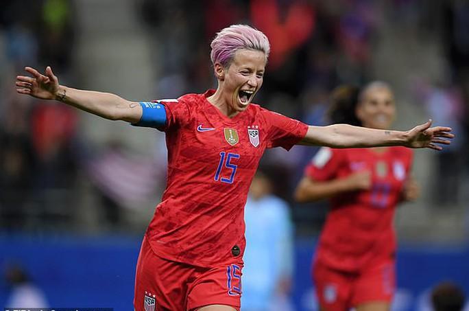 Sốc: Tuyển Thái Lan thua thảm 0-13 tại World Cup bóng đá nữ - Ảnh 5.