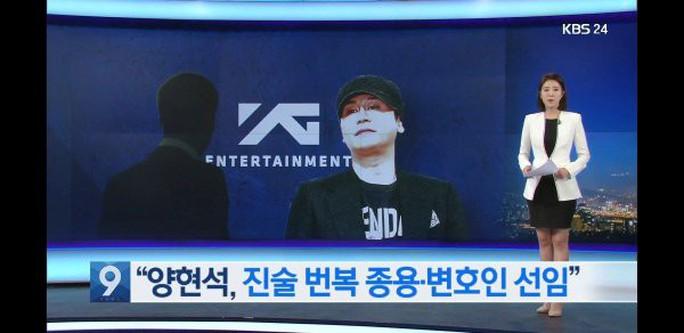 Bê bối ma túy lại phủ bóng đen làng giải trí Hàn - Ảnh 3.