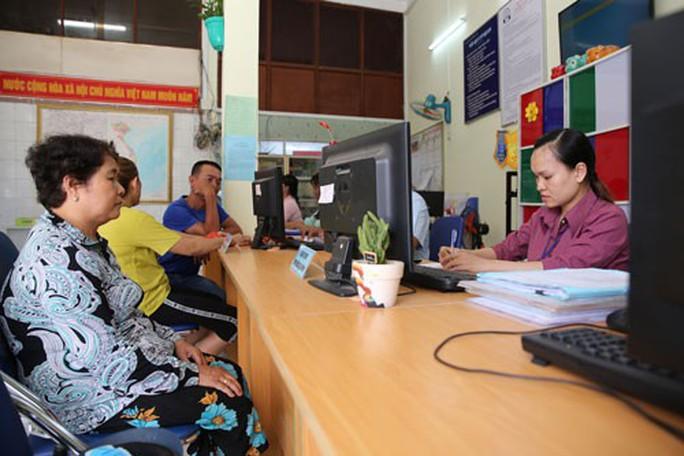 TP HCM sáp nhập 15 phường không đạt chuẩn - Ảnh 1.