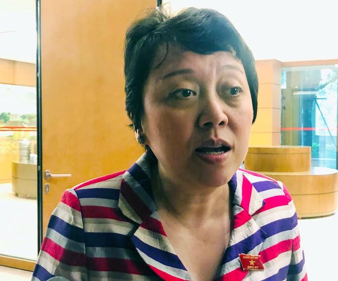 Bà Phạm Khánh Phong Lan: Hoàng Công Lương nhận tội vì quá mệt mỏi, muốn buông bỏ - Ảnh 1.