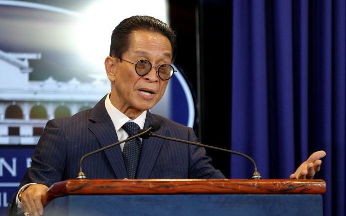 """Philippines """"bật lại"""" cáo buộc chính trị hóa của Trung Quốc - Ảnh 1."""