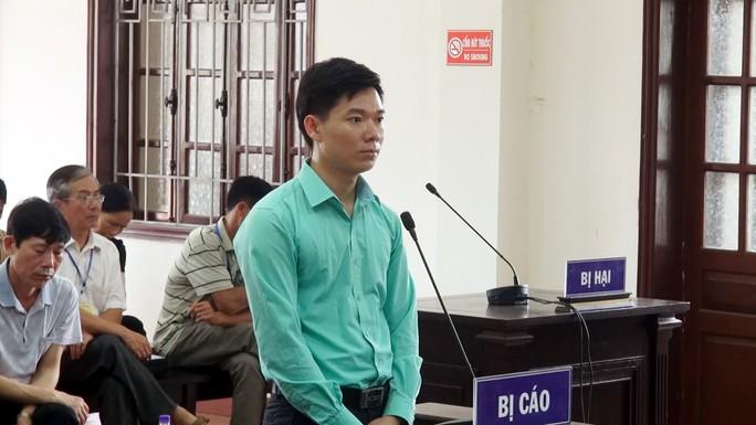 VKS đề nghị không chấp nhận xin hưởng án treo của Hoàng Công Lương - Ảnh 1.