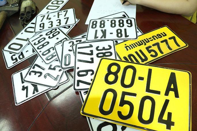 Phá đường dây buôn lậu khủng từ Lào về, thu giữ 26 ôtô trị giá 40 tỉ đồng - Ảnh 3.