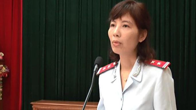 Trưởng đoàn thanh tra Bộ Xây dựng bị bắt quả tang nhận hối lộ gần 160 triệu đồng - Ảnh 1.
