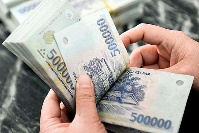 Tiền lương tối thiểu năm 2020 có thể tăng thêm bao nhiêu? - Ảnh 1.