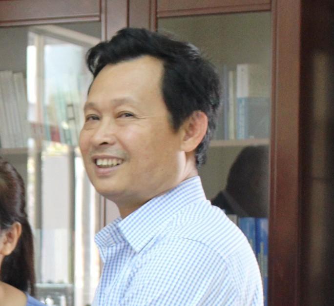 Bắt giam nguyên Giám đốc Sở Ngoại vụ Khánh Hòa - Ảnh 1.