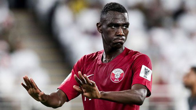 Copa America 2019: Qatar trông chờ Almoez Ali gây địa chấn - Ảnh 1.