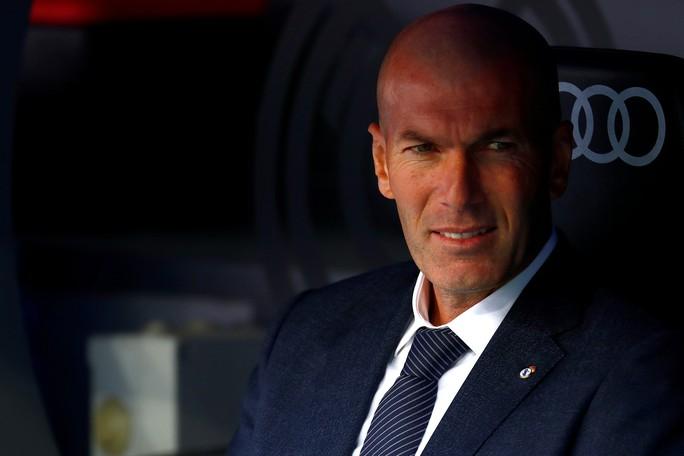 Bị khước từ nhưng Pogba vẫn khăng khăng muốn đến Real Madrid - Ảnh 3.