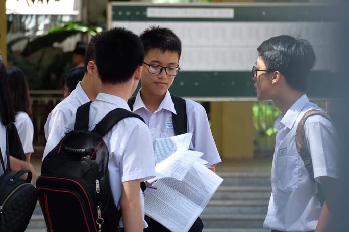 Xem  điểm thi lớp 10 ở Đà Nẵng - Ảnh 2.